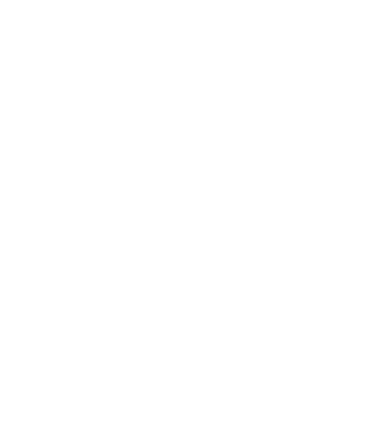clarity creation logo
