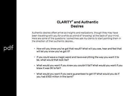 Clarity Jamie Smart Pdf