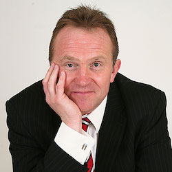 Simon Hazeldine