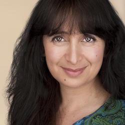 Chantal Burns